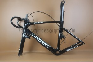 S-works Venge ViAS Bicycle Carbon Frame 52cm