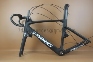 S-works Venge ViAS Bicycle Carbon Frame 54cm