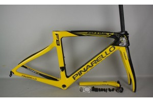 Pinarello Carbon Road Bike Bicycle Dogma F8 Team Sky