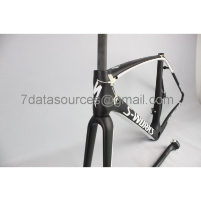 Specialized Road Bike S-works SL5 Bicycle Carbon Frame-S-Works SL5