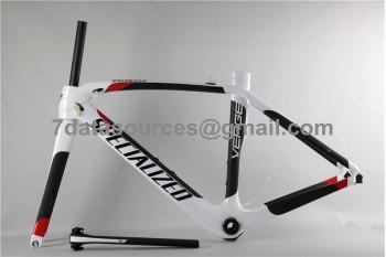 Specialized Road Bike S-works Bicycle Carbon Frame Venge