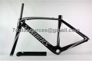 Specialized Road Bike S-works Bicycle Carbon Frame Venge Black