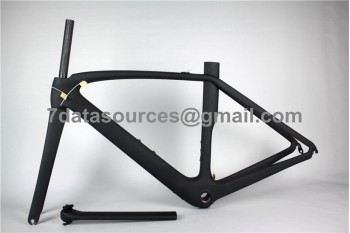Specialized Road Bike S-works Bicycle Carbon Frame Venge No Decals
