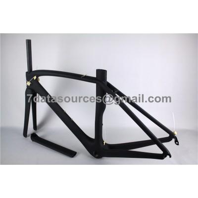 Specialized Road Bike S-works Bicycle Carbon Frame Venge No Decals-S-Works Venge