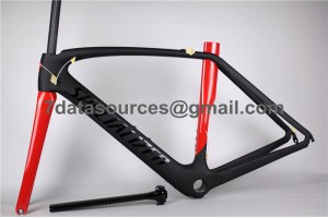 Specialized Road Bike S-works Bicycle Carbon Frame Venge Silver