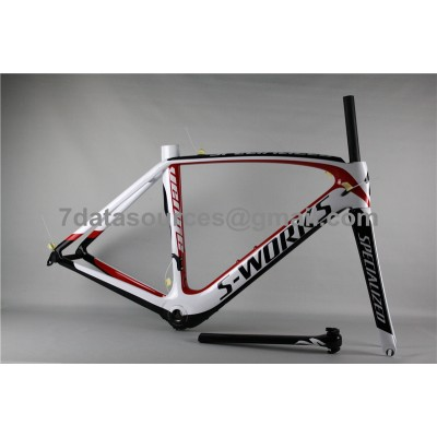 Specialized Road Bike S-works Bicycle Carbon Frame Venge-S-Works Venge