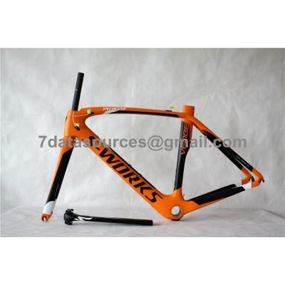 Specialized Road Bike S-works Bicycle Carbon Frame Venge-S-Works Venge