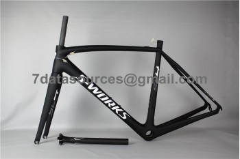 Specialized Road Bike S-works SL4 Bicycle Carbon Frame