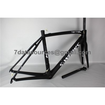 Specialized Road Bike S-works SL4 Bicycle Carbon Frame-S-Works SL4