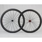 Clincher Wheels Carbon Road Bike Disc wheels