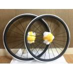 Clincher & Tubular Rims Carbon Road Bike Wheels Aluminum Braking Surface