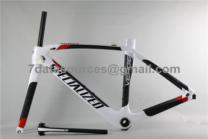 specialized road bike s works bicycle carbon frame venge
