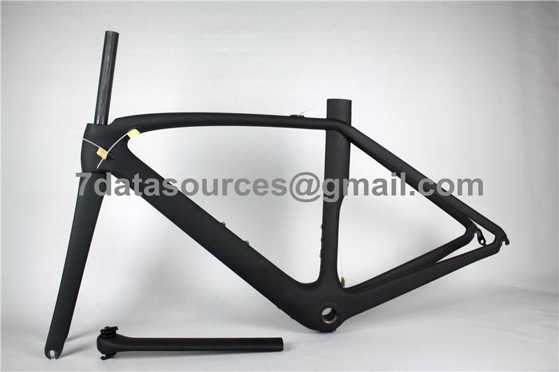 Oem MTB & Road Carbon Frame