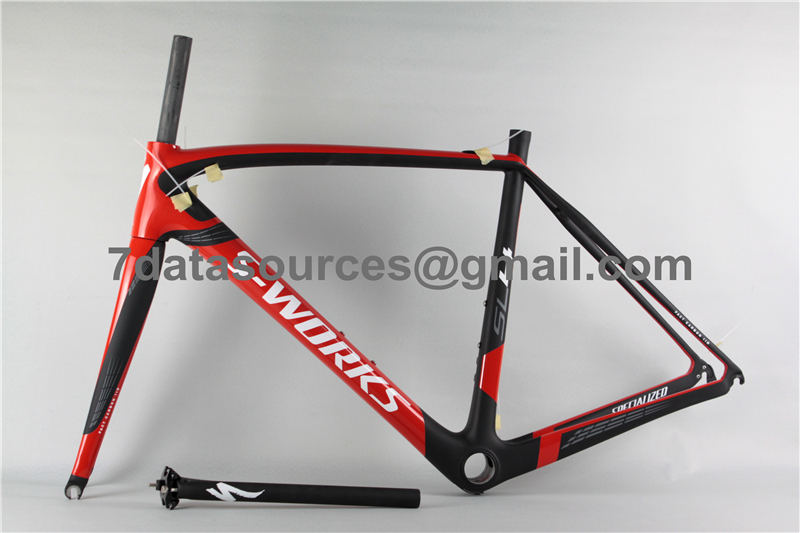 b86e99b8ad3 Specialized Road Bike S-works SL4 Bicycle Carbon Frame Zoom. Specialized ...